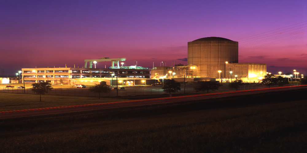 Entergy Nuclear | We Power Life
